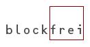 blockfrei – das Journalistenbüro